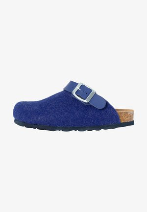 NOMA  - Chaussons - blue