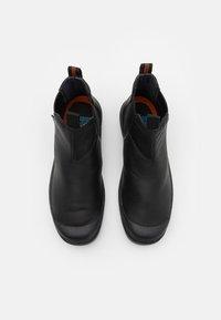 Palladium - PAMPA CHELSEA WP UNISEX - Classic ankle boots - black - 3