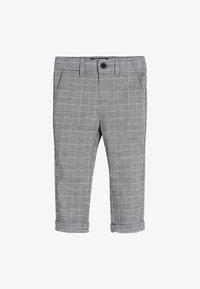Next - Kalhoty - grey - 0