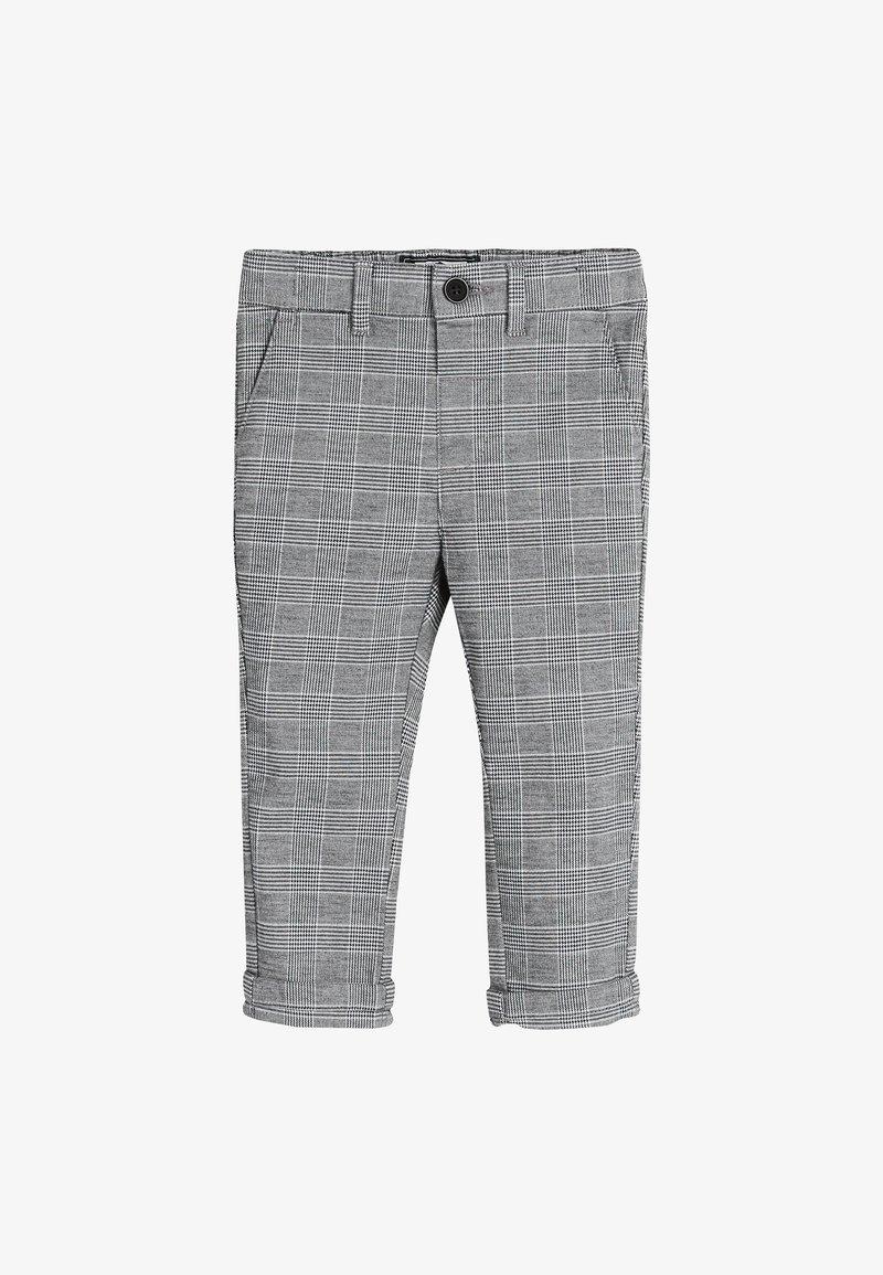 Next - Kalhoty - grey