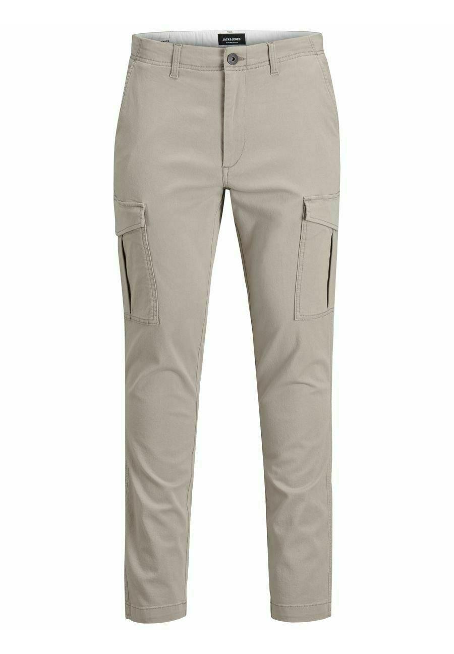 Men MARCO JOE AKM - Cargo trousers