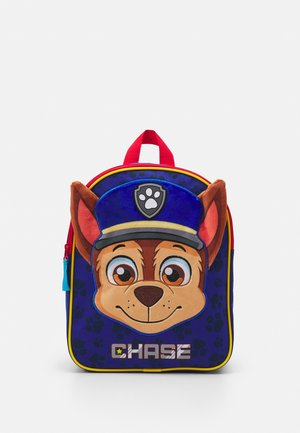 BACKPACK PAW PATROL FURRY FRIENDS UNISEX - Ryggsäck - blue