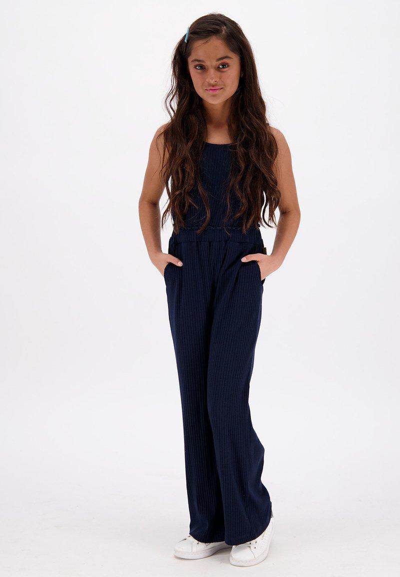 Vingino - PELANA - Jumpsuit - dark blue