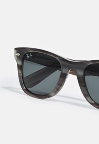 Ray-Ban - UNISEX - Sunglasses - gray - 2