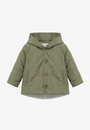 SAMY - Winter jacket - khaki