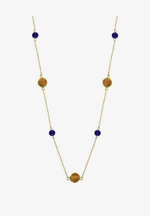 GISELA - Necklace - gold-coloured