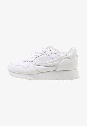 Tenisky - white  white