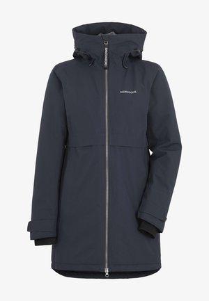 HELLE WNS - Winter coat - blau