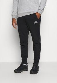 adidas Performance - SET - Träningsset - medium grey heather/black - 3