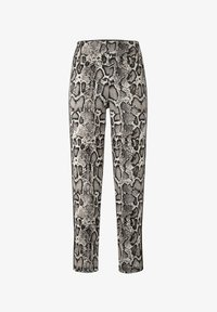 Alba Moda - Trousers - grey - 2