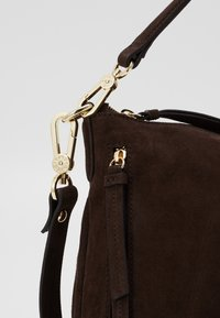 Abro - JUNA SMALL - Handbag - dark brown - 3