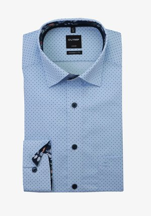 LUXOR - Shirt - dunkelblau
