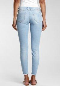Gang - Jeans Skinny Fit - lightblue vintage - 1