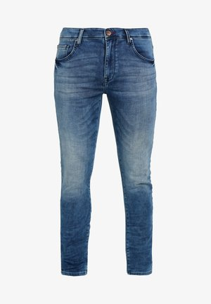 JACKSON - Slim fit jeans - light used