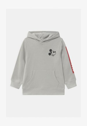 LICENSE HOODIE - Sweatshirt - winter grey