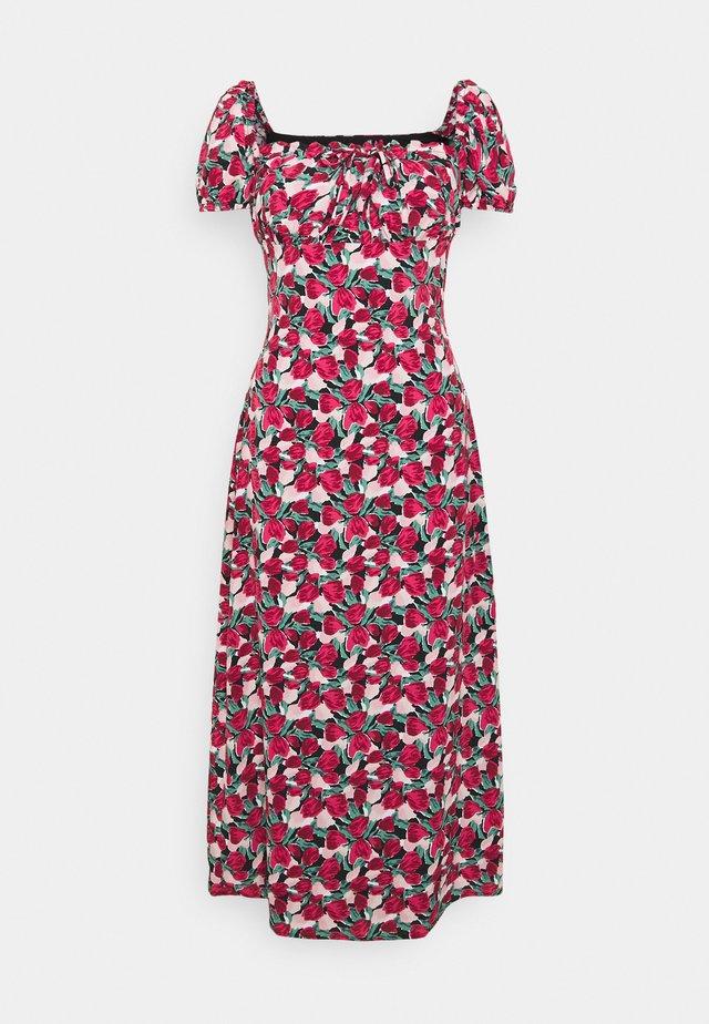 FINCH - Sukienka letnia - multicolour