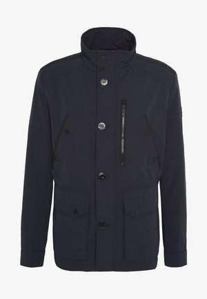 GARDEN CITY - Summer jacket - dark blue