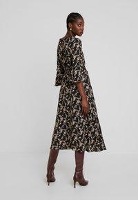 Love Copenhagen - ZIALC DRESS - Day dress - black - 2