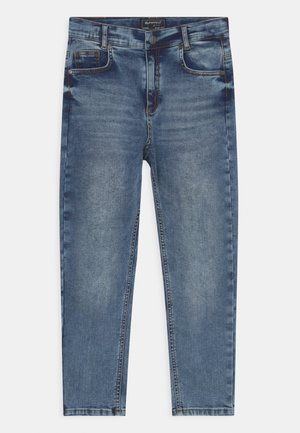 Jeans relaxed fit - medium blue