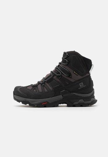 QUEST 4 GTX - Hiking shoes - magnet/black/quarry