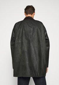 Barbour - BEAUFORT JACKET - Short coat - sage - 4