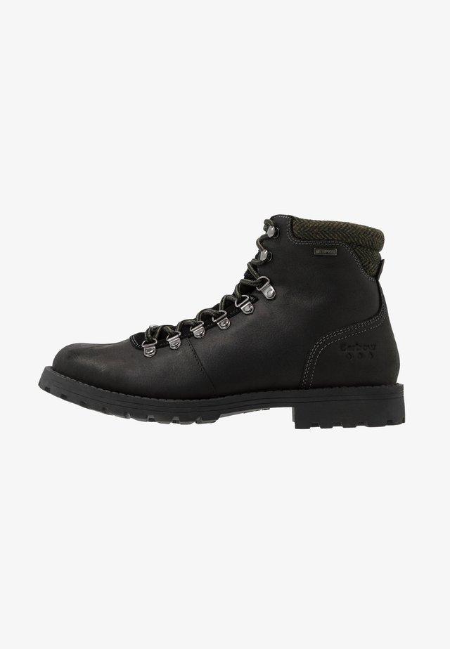 QUANTOCK HIKER - Veterboots - black