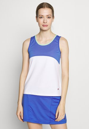 ALICIA - Camiseta de deporte - white