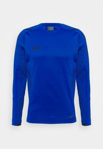 CHALLENGE - Sweatshirt - royal/marine