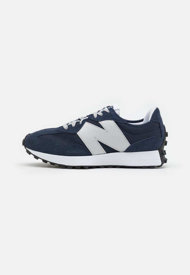 New Balance - 327 UNISEX - Trainers - natural indigo