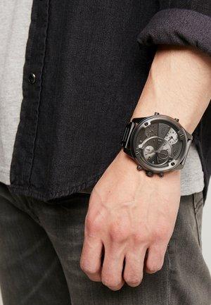 BOLTDOWN - Zegarek chronograficzny - dark grey