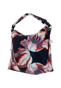 Oilily - PICNIC HOBO  - Handbag - dark blue - 3