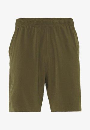 Pantaloncini sportivi - khaki