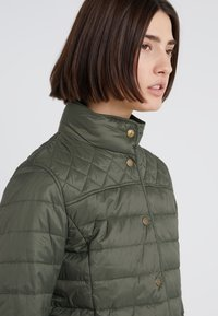 Barbour - BARBOUR COLEDALE QUILT - Down jacket - olive - 3