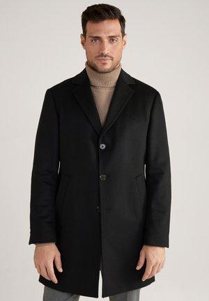 MARISO - Classic coat - schwarz
