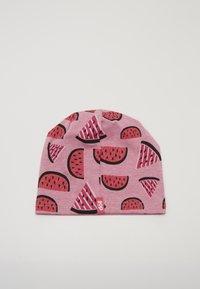 Döll - BOHO - Mütze - pink - 2