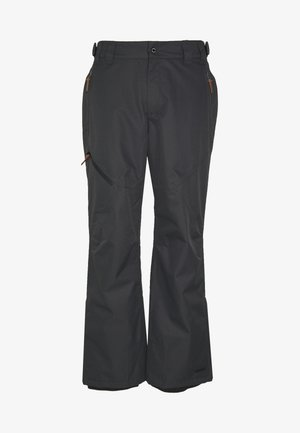 COLMAN - Snow pants - anthracite