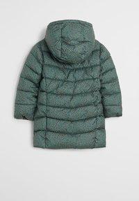 Mango - ALILONG - Winter coat - groen - 1