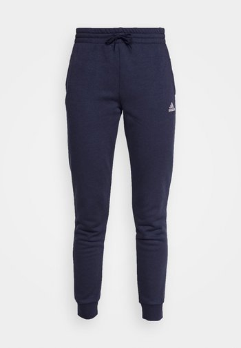 Pantalones deportivos - legend ink/white
