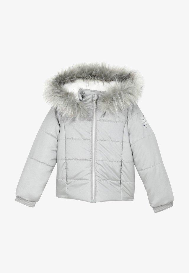 Chaqueta de invierno - pearly grey