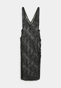 Ann Summers - THE GLISTENING BOXED DRESS - Nightie - black - 1