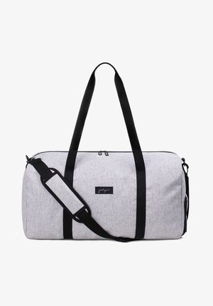 Weekendbag - heather gray
