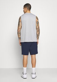 Nike Sportswear - Shorts - midnight navy/black - 2