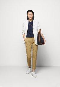 Polo Ralph Lauren - Print T-shirt - cruise navy - 1