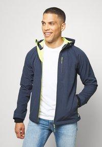 Superdry - Summer jacket - navy - 0
