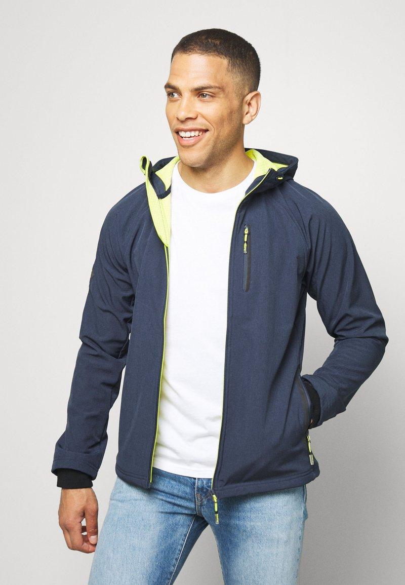 Superdry - Summer jacket - navy