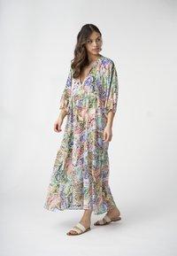 Dea Kudibal - HARPER - Maxi dress - brush - 0