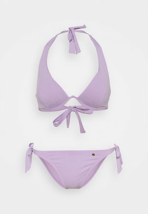 ONLSASCHA WIRED SET - Bikiny - orchid bloom