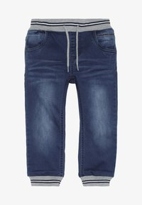 Name it - NMMBOB PANT - Jeans Tapered Fit - medium blue denim - 2