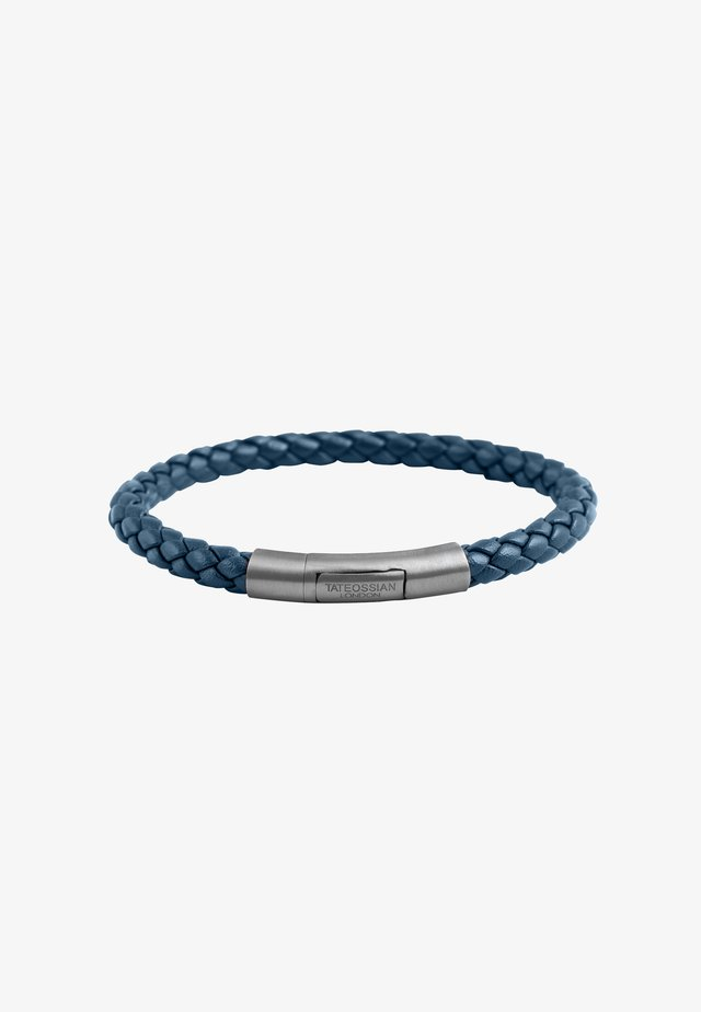 CHARLES  - Bracciale - blue