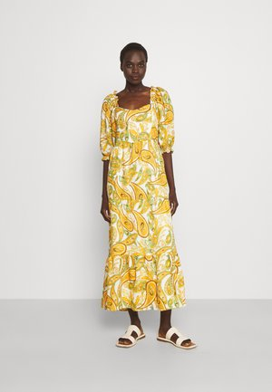 RUMI MIDI DRESS - Maxi dress - multi-coloured